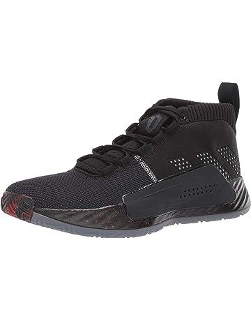 b5ed76241555 Men s Basketball Shoes