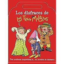 Los disfraces de las tres mellizas Nov 1, 2009