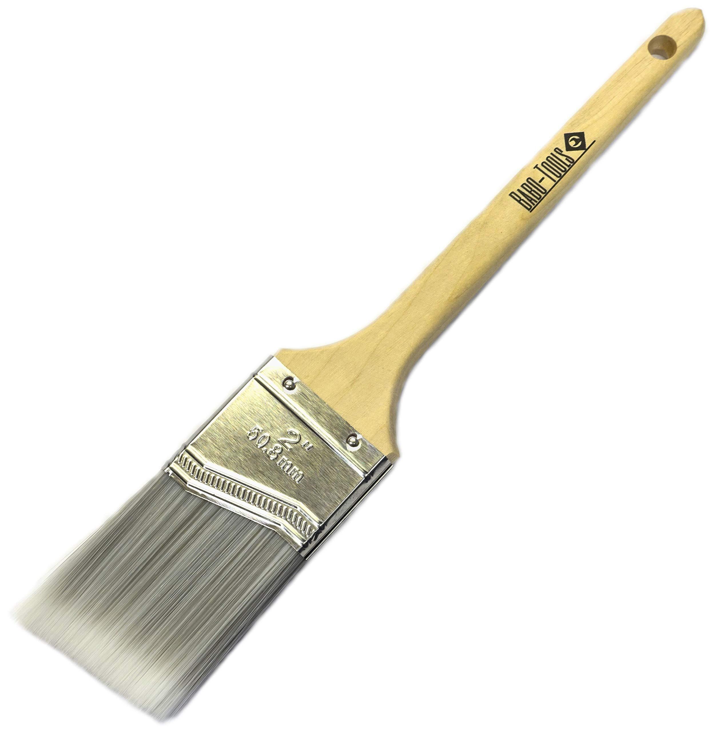Lignocolor Flachpinsel 60 mmShabby ChicKreidefarbenpinselPinselgroß
