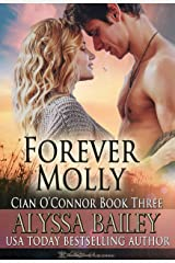 Forever Molly (Cian O'Connor Book 3) Kindle Edition