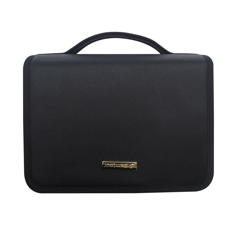 Amazoncom Monstina Lipstick Cases, Large Lipstick Bag, Portable Lipstick Makeup