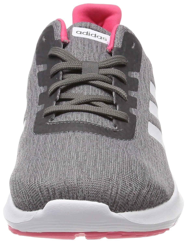 promo code 5c4ac 87ad0 Adidas Cosmic 2 W, Cosmic Zapatillas de Deporte para Rosa Mujer Mujer Gris  Y Rosa bc4b57b