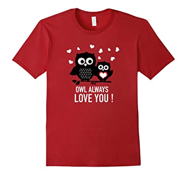 mens cute valentines day t shirts for boys and girls 3xl cranberry
