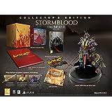 Final Fantasy XIV: Stormblood Collector's Edition (PS4)