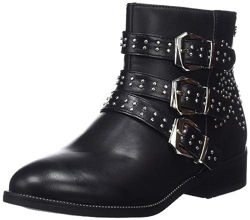 b637092f XTI 48429, Botines para Mujer: Amazon.es: Zapatos y complementos