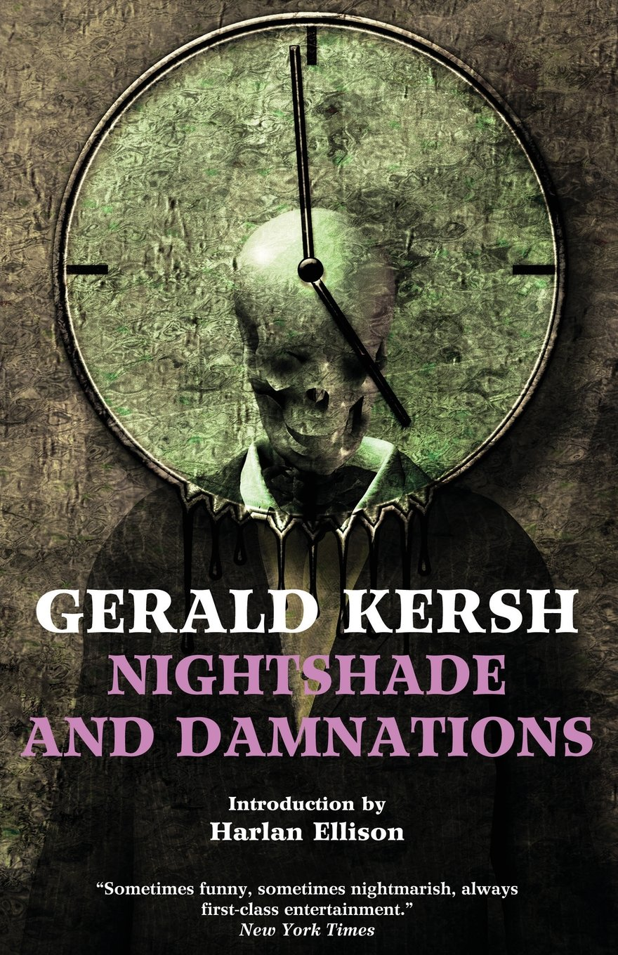 Nightshade and Damnations pdf epub