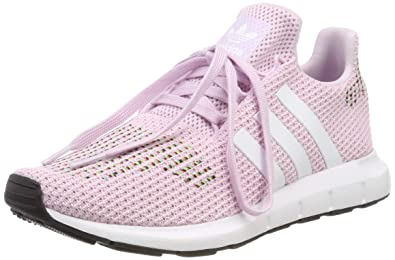 adidas Swift Run, Zapatillas para Mujer: Amazon.es: Zapatos y complementos