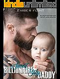 Secret Billionaire Baby Daddy: A Second Chance at Love BBW Surprise-Baby Romance