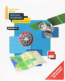 Social Science 3 Madrid Workbook Learn Together (BYME)