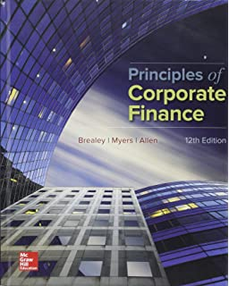 Amazon principles of corporate finance with connect access card principles of corporate finance with connect fandeluxe Image collections