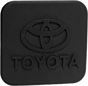 Genuine Toyota 51997-0C040 Receiver Hitch Cap