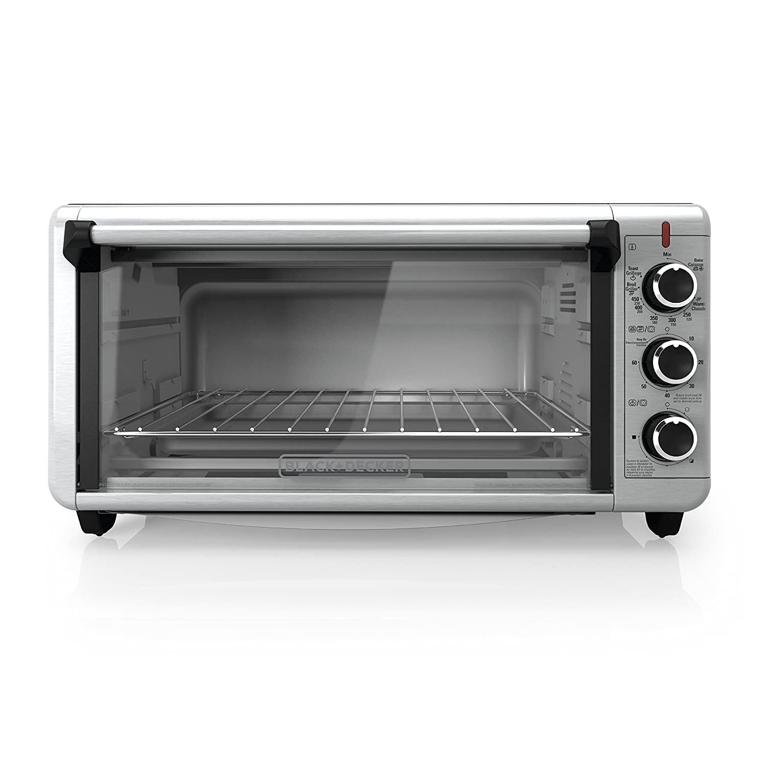 Best Countertop Convection Oven Reviews 2019: Top 5+ Recommended 2 #cookymom