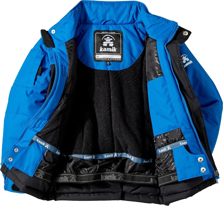 Kamik Winter Apparel Boys Vector Jacket