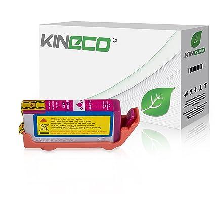 kineco cartucho de tinta compatible con HP 903 X L para HP ...