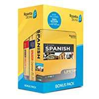 Deals on Rosetta Stone Learn Spanish and Unlimited Languages