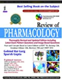 Review Of Pharmacology With Free Dvd-Rom