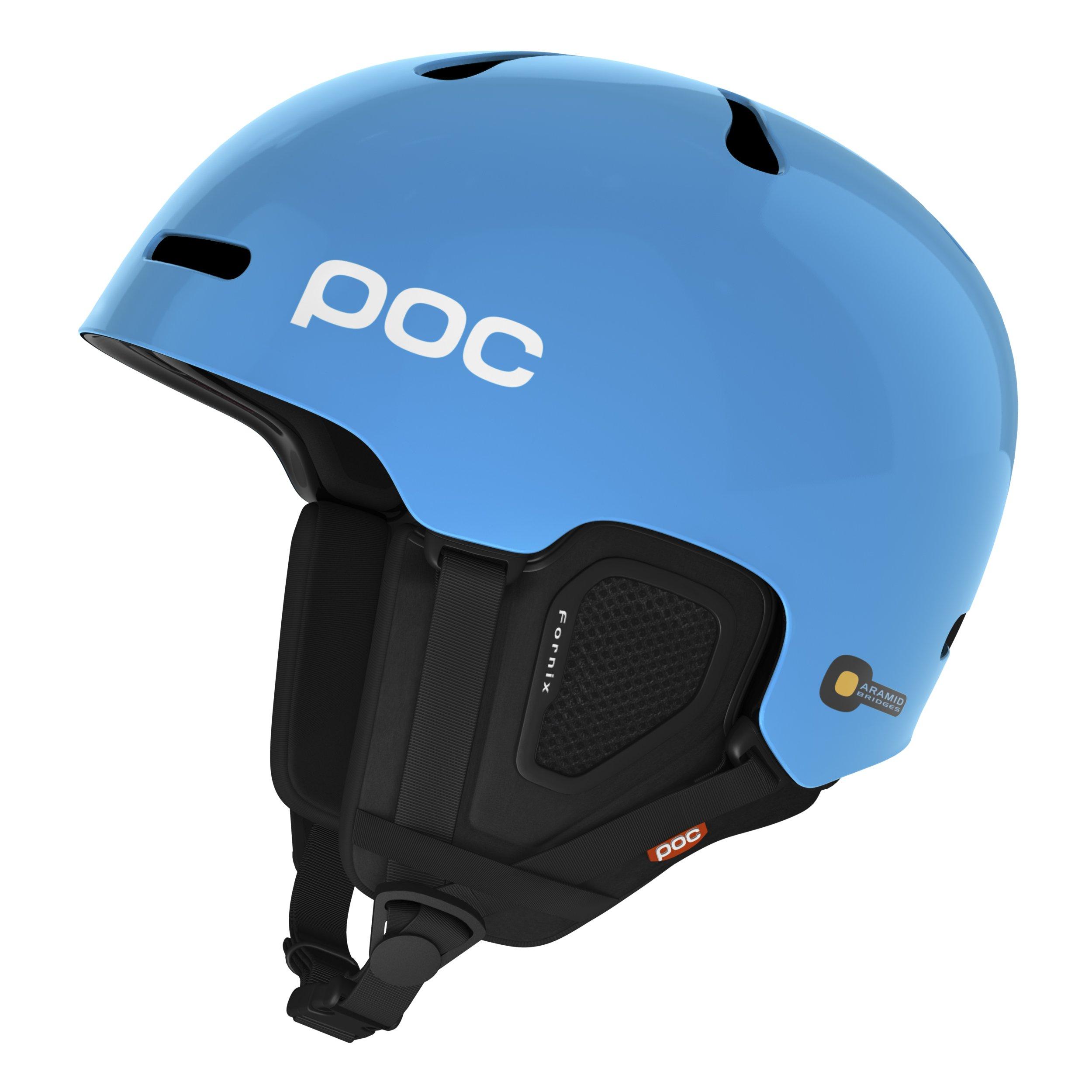 POC Fornix Backcountry MIPS Helmet Radon Blue XLX by POC