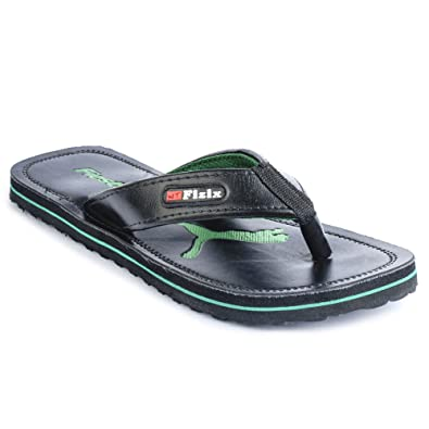 67a21d36f Frestol Men s Flip Flops Thong Sandals  Buy Online at Low Prices in ...