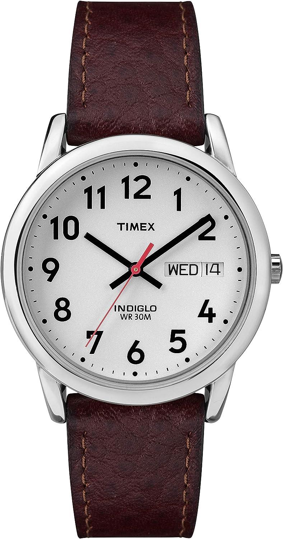 Timex Reloj para Mujer de T20041