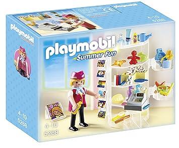 HotelSet Playmobil Del Juego5268 De Tienda sdrhtQ