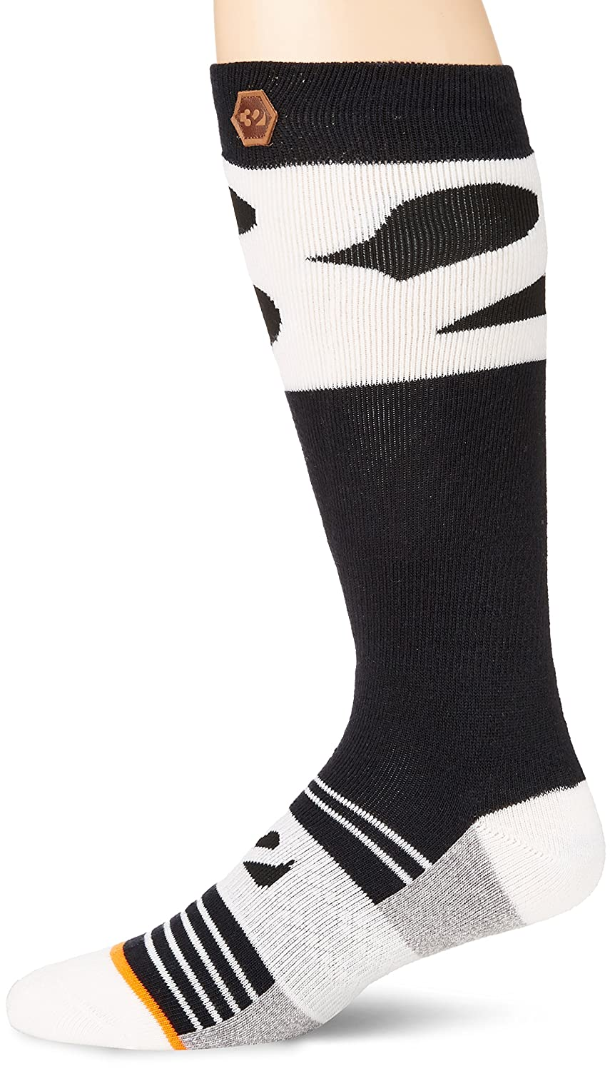 ThirtyTwo Corp Calcetines para Hombre Thirtytwo Snow Apparel