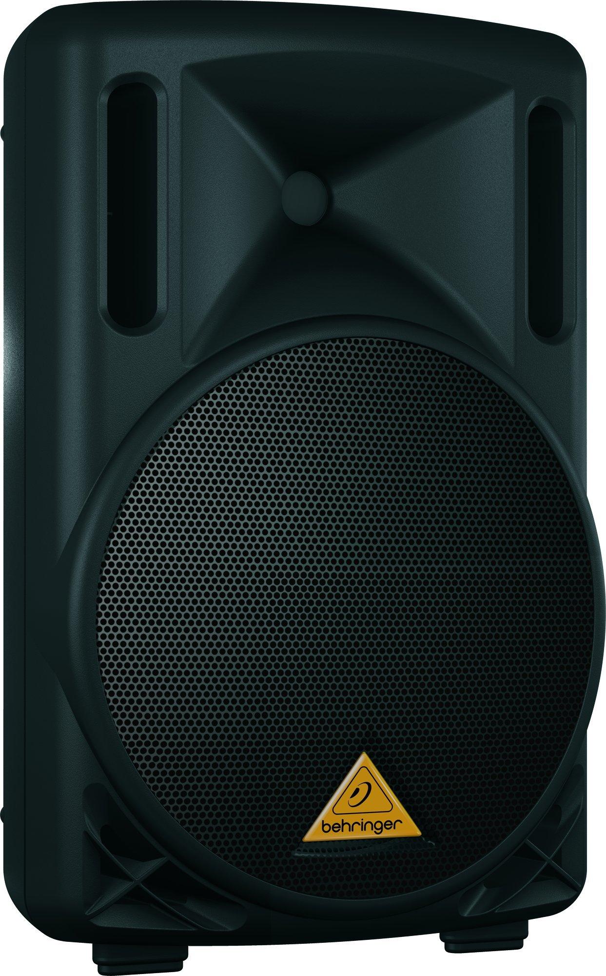 Behringer Eurolive B210D Active 200-Watt 2-Way PA Speaker System by Behringer (Image #6)
