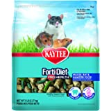Kaytee Forti Diet Pro Health Small Animal Food for Mice and Rats