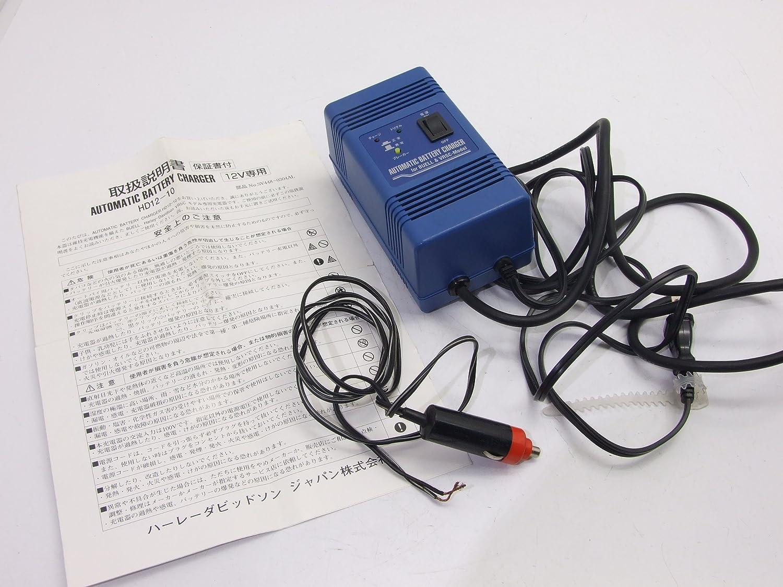 ハーレー ビューエル バッテリー 充電器 318BID:Ae110912903 B017XEIM7I