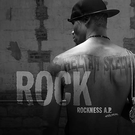 Rockness AP: After Price [VINYL] [Vinilo]