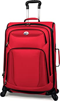 American Tourister Bedford Spinner Luggage from $49.99