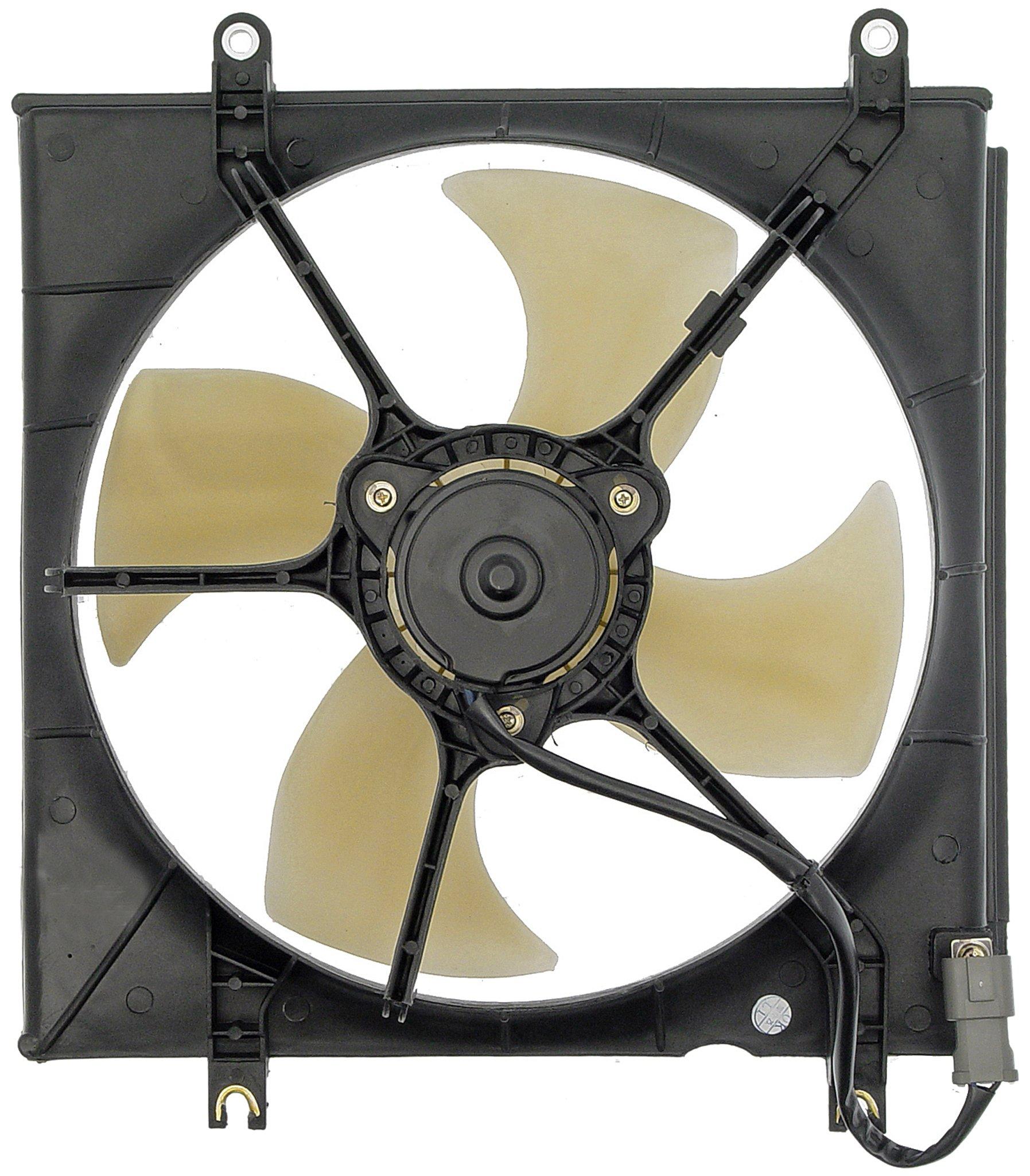 Dorman 620-230 Radiator Fan Assembly