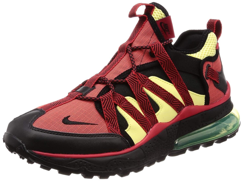 MultiCouleure (noir noir University rouge Lt Zitron 003) 42.5 EU Nike Air Max 270 Bowfin, Chaussures de Fitness Homme
