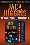 The Martin Fallon Novels: Cry of the Hunter and A Prayer for the Dying