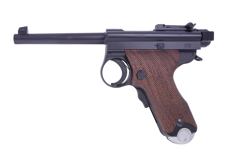 クラフトアップルワークス 南部式自動拳銃 大型乙 Heavy Weight ダミーモデル モデルガン完成品 B00BGNC8VO