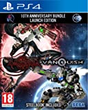 Bayonetta & Vanquish Double Pack - Limited 10th Anniversary Edition (PS4)