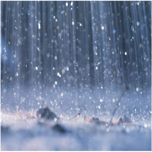 Rain Soothes the Soul (The Soul Soothe)