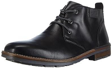 RIEKER STIEFELETTE WINTER Schuhe Herren Herrenschuhe Gr. 42