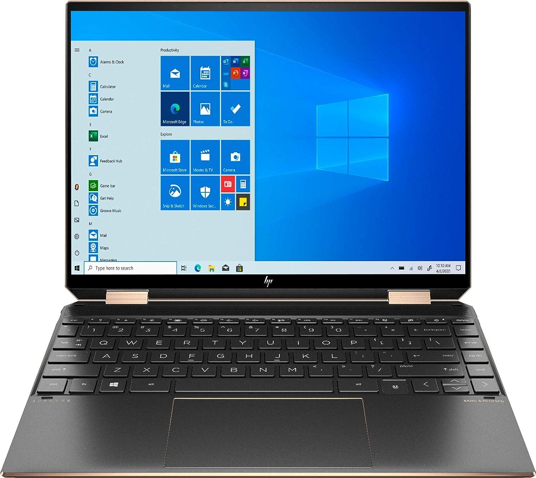 2020 Newest HP Spectre x360: 11th Gen Core i7-1165G7, 13.5