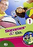 Sommer & Co. Con CD Audio. Per la Scuola elementare: 1
