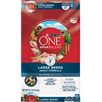 Purina Smartblend Natural Large Formula