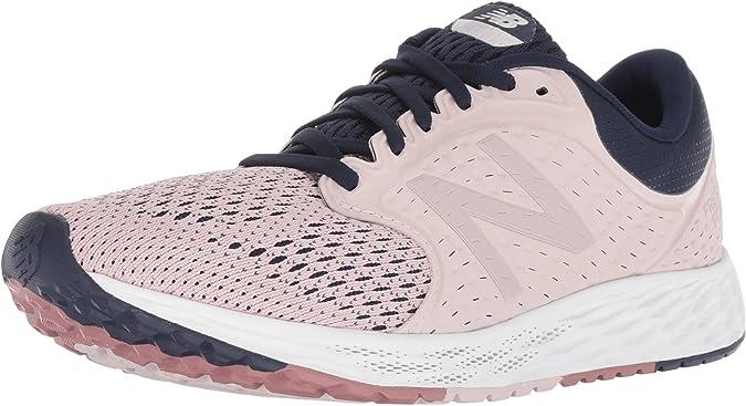 New Balance Fresh Foam Zante V4 Neutral, Zapatillas de Running para Mujer: Amazon.es: Zapatos y complementos