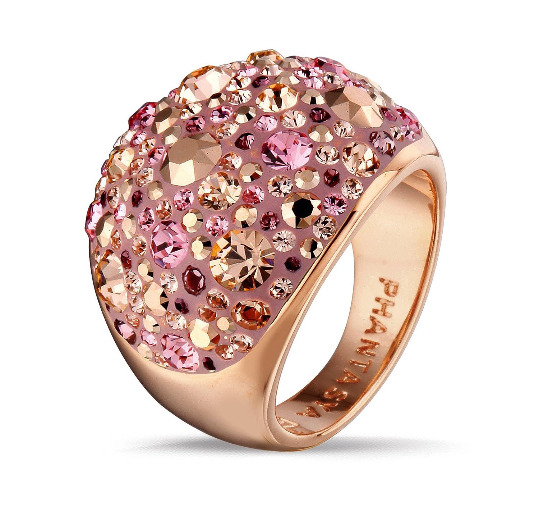 PHANTASYA Kristall Ring