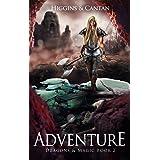 Adventure (Dragons & Magic Book 2)