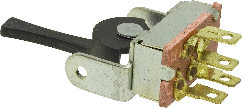 Wells SW212 HVAC Blower Control Switch