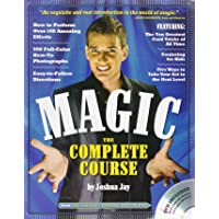 Magic the Complete Course (Book & DVD)