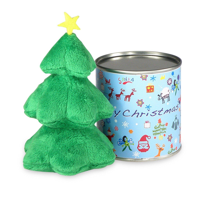 Albero plush Christmas Tree - Kids