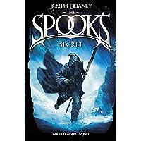 Delaney, J: Spook's Secret: Book 3