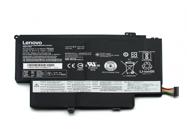 Batería original para Lenovo ThinkPad Yoga 12 (20DL/20DK ...