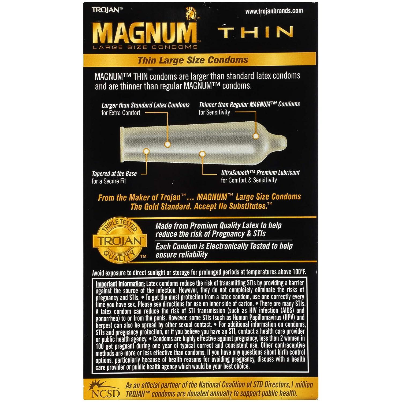 where are trojan condoms manufactured