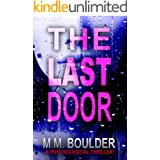 The Last Door: A gripping psychological thriller